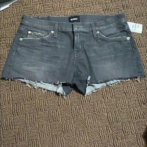 Brand new Hudson Kenzie shorts